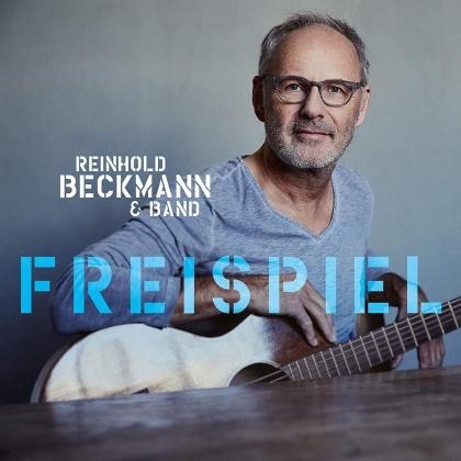 Reinhold Beckmann - Freispiel (2021 Reissue, Universal)