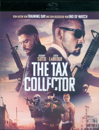 The Tax Collector (2020) (Uncut)