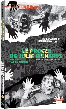 Le procès de Julie Richards (1964) (Make My Day! Collection)