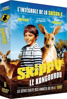 Skippy le kangourou - Saison 2 (6 DVD)