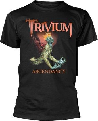 Trivium - Ascendancy 15