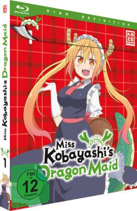 Miss Kobayashi's Dragon Maid - Vol. 1