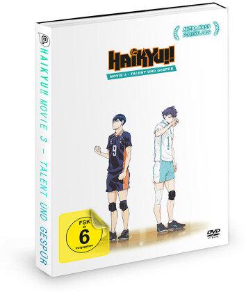 Haikyu!! - Movie 3 - Talent und Gespür (2019)