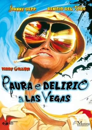 Paura e delirio a Las Vegas (1998) (Riedizione)