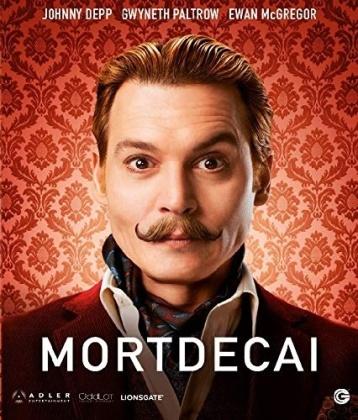 Mortdecai (2014) (Riedizione)