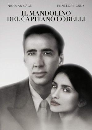 Il mandolino del capitano Corelli (2001) (Neuauflage)