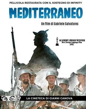 Mediterraneo (1991) (La Cineteca di Gianni Cannova)