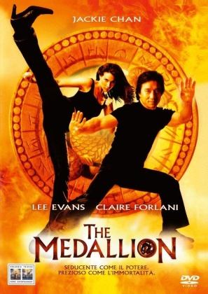 The Medallion (2003) (Riedizione)
