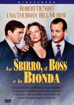 Lo sbirro, il boss e la bionda (1993) (Riedizione)
