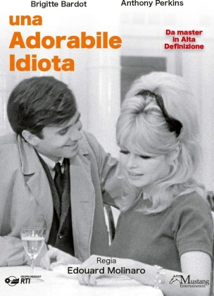 Una Adorabile Idiota (Neuauflage)
