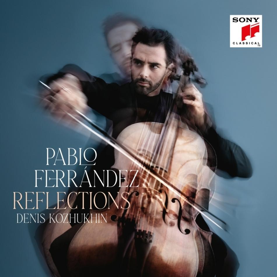Sergej Rachmaninoff (1873-1943), Manuel de Falla (1867-1946), Enrique Granados (1867-1916), Pablo Casals (1876 - 1973) & Pablo Ferrández - Reflections