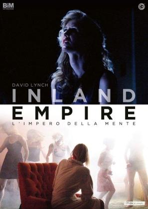 Inland Empire - L'impero della mente (2006) (Riedizione)