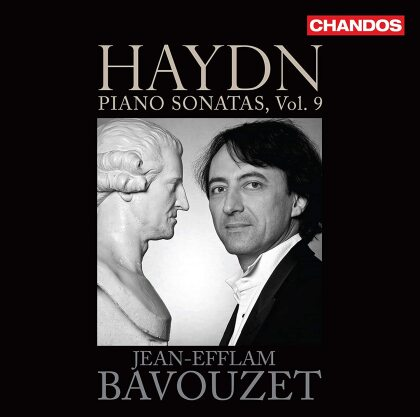 Joseph Haydn (1732-1809) & Jean-Efflam Bavouzet - Piano Sonatas 9