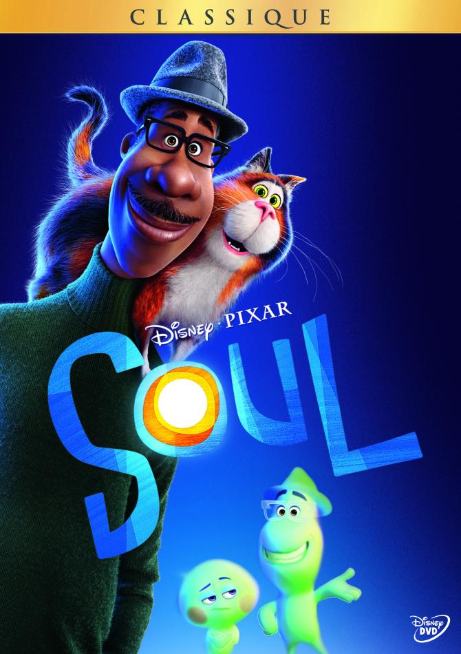 Soul (2020) (Classique)