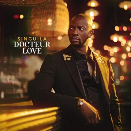 Singuila - Docteur Love