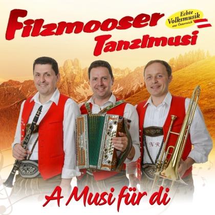 Filzmooser Tanzlmusi - A Musi für di