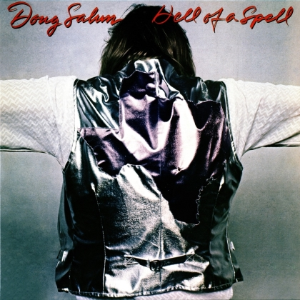 Doug Sahm - Hell Of A Spell (2021 Reissue, LP)