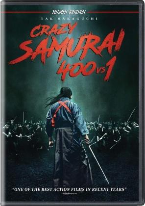 Crazy Samurai - 400 Vs 1 (2020)