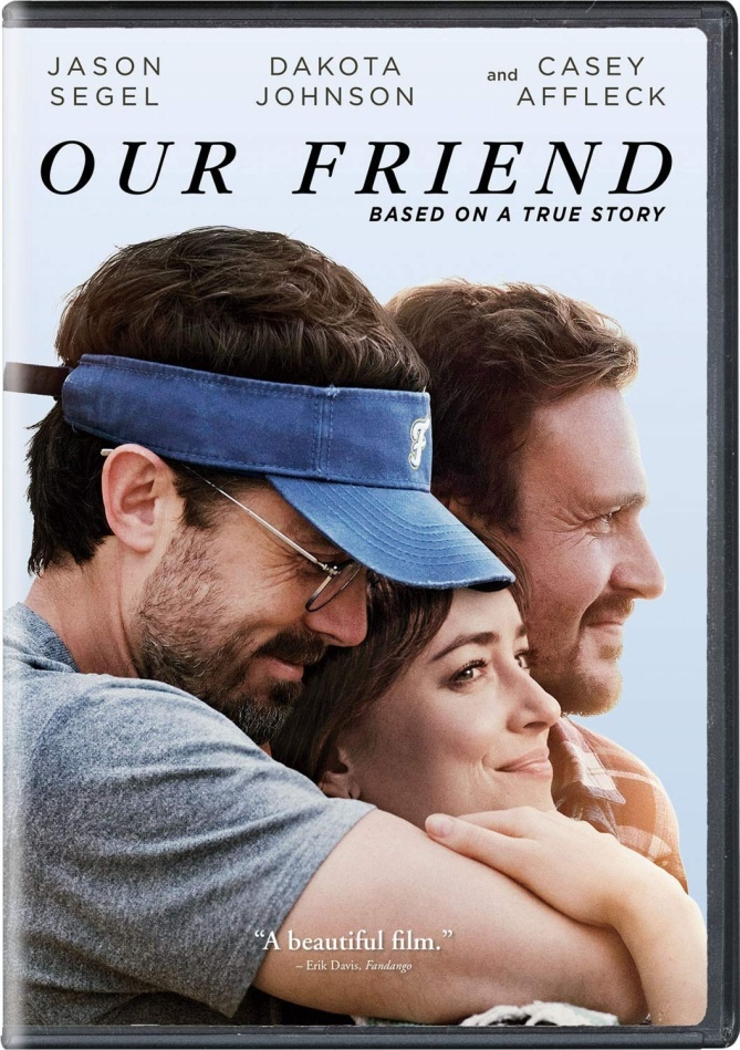 Our Friend (2019)