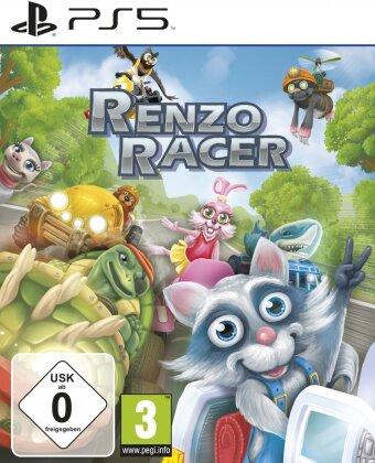 Renzo Racer