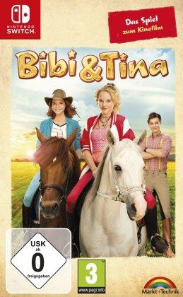 Bibi + Tina - Kinofilm