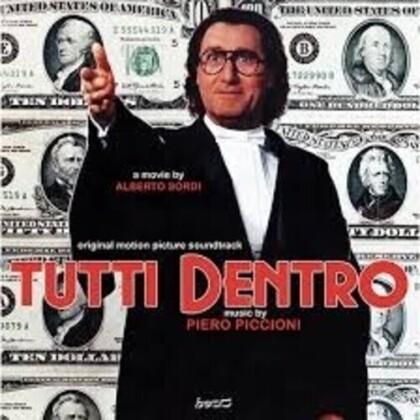 Piero Piccioni - Tutti Dentro - OST
