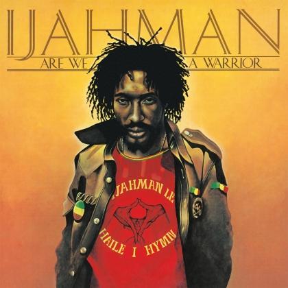 Ijahman Levi - Are We A Warrior (2021 Reissue, Music On Vinyl, LP)