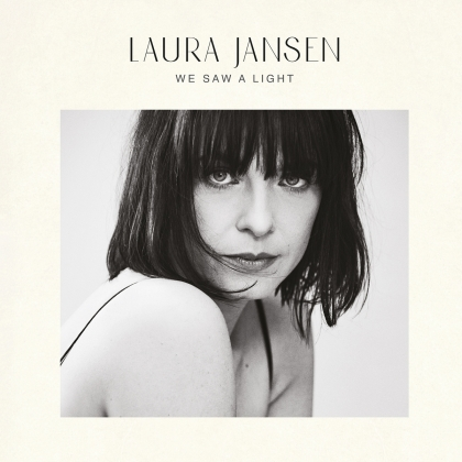 Laura Jansen - We Saw A Light