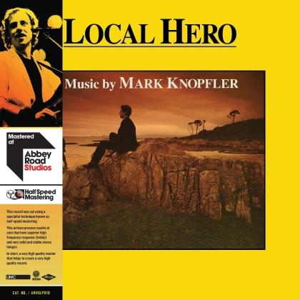Mark Knopfler - Local Hero - OST (2021 Reissue, Universal, Half Speed Master, LP)