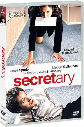 Secretary (2002) (Riedizione)