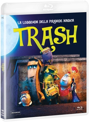 Trash (2020)