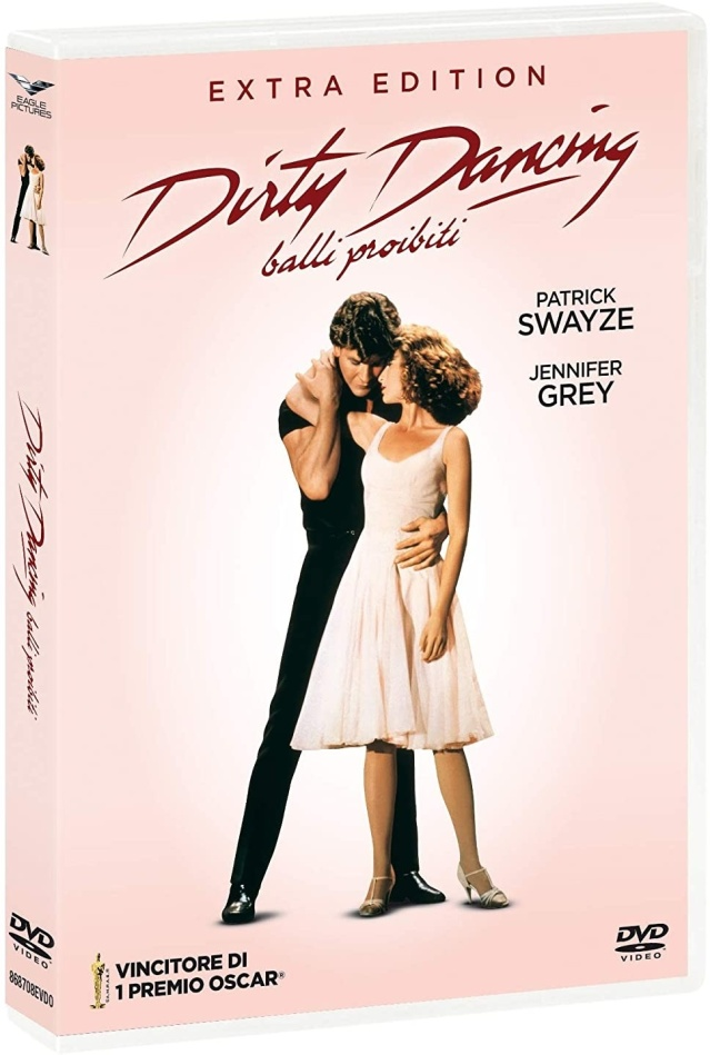 Dirty Dancing (1987) (Extra Edition, 2 DVDs)