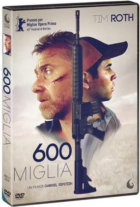 600 miglia (2015)