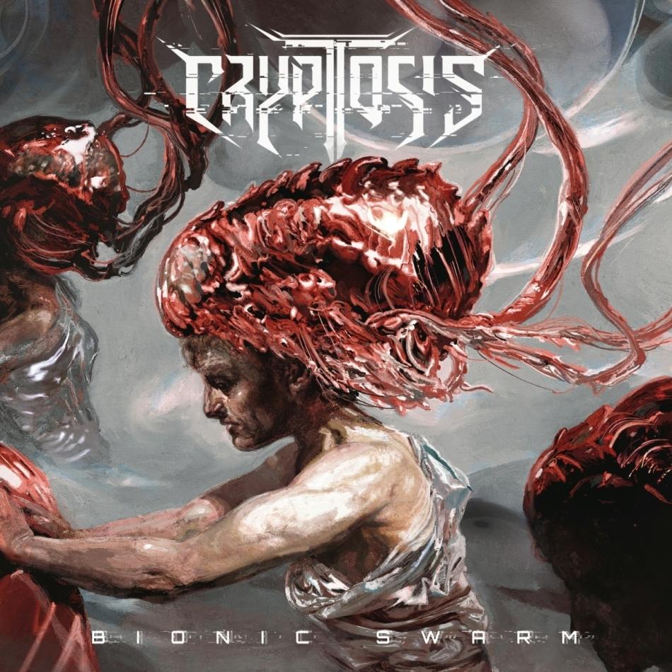 Cryptosis - Bionic Swarm (2 LPs)