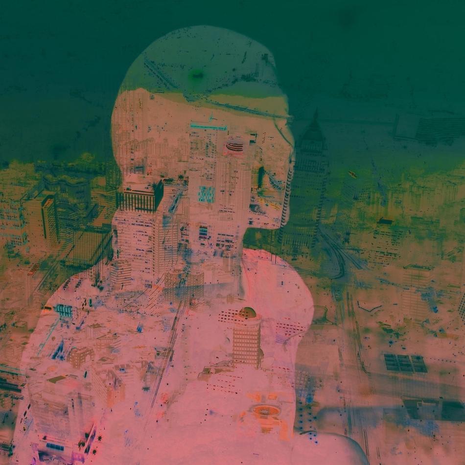 Max Richter - Voices 2 (2 LPs)