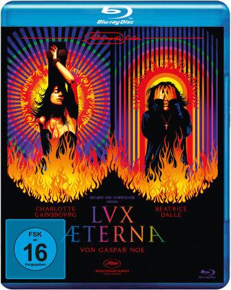 Lux Aeterna (2019)