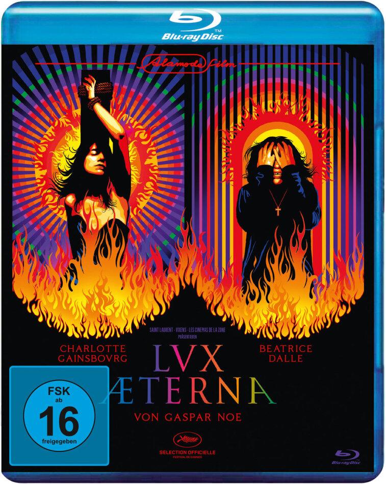 Lux Æterna (2019)