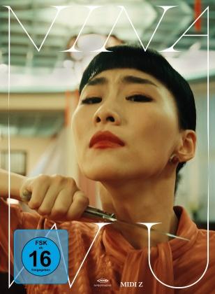 Nina Wu (2019) (Digipack)