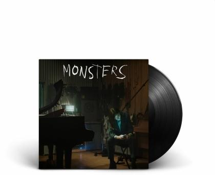 Sophia Kennedy - Monsters (LP + Digital Copy)
