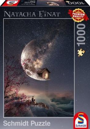 Traumgeflüster - 1000 Teile Puzzle