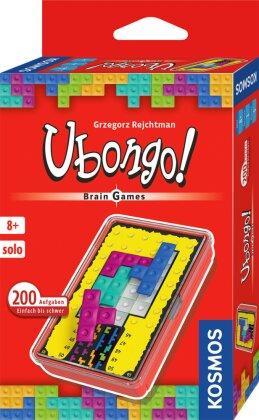 Ubongo! Solo (Spiel)