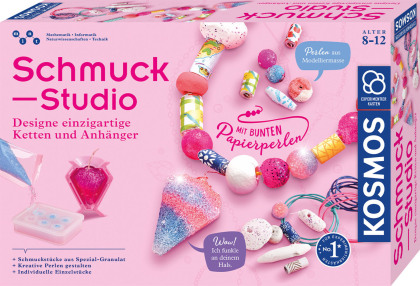 Schmuck-Studio (Experimentierkasten)
