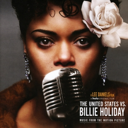 Andra Day - United States Vs Billie Holiday - OST