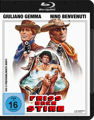 Friss oder stirb (1969)