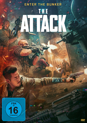 The Attack (2018)