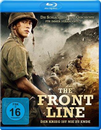The Front Line - Der Krieg ist nie zu Ende (2011) (Neuauflage)
