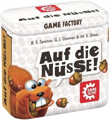 Auf die Nüsse (Spiel)
