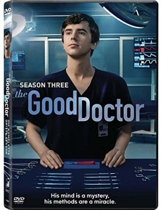 The Good Doctor - Stagione 3 (5 DVD)