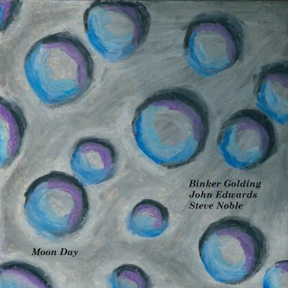 Binker Golding - Moon Day (LP)