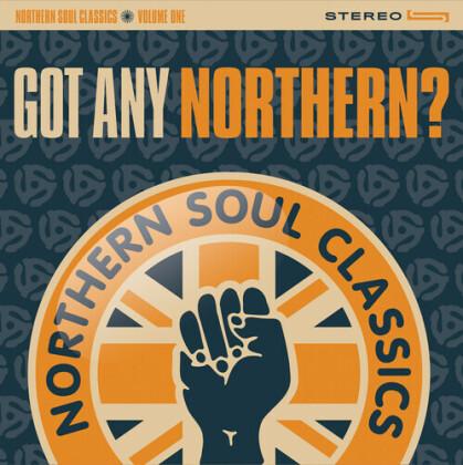 Got Any Northern? Vol. 1 (2 CDs)